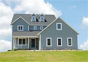 Haus Bauen Amerikanischer Stil : amerikanisches holzhaus bauen besonderheiten ~ Sanjose-hotels-ca.com Haus und Dekorationen