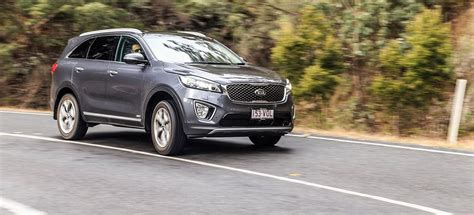 Best Value Suv by Australia S Best Value Cars Large Suv 4wd