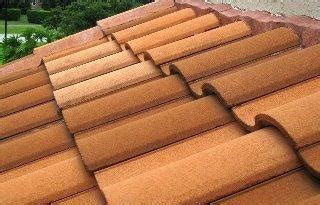 tile roof roof tile adhesive