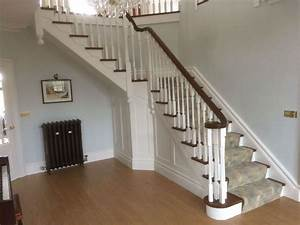 Staircases Northern Ireoland UK ROI 06 - Millar Woodcraft ...