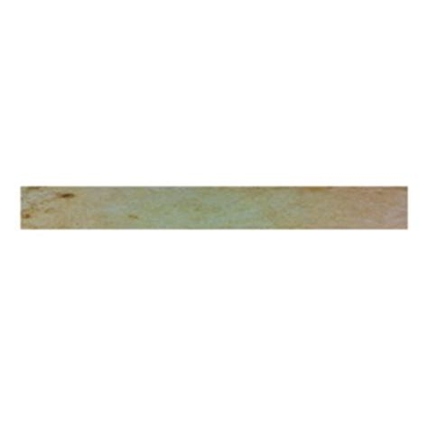 lowes marble threshold shop cci 4 in x 36 in beige marble natural marble threshold tile at lowes com