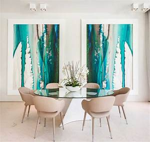Wall art for dining room contemporary ideas home