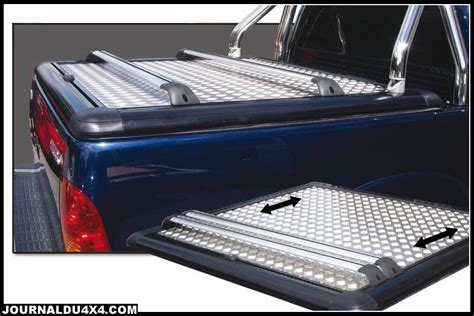 accessoires ford ranger 2012 chez equip raid journal du 4x4