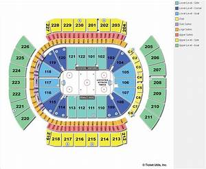 Gila River Arena Glendale Az Seating Chart View