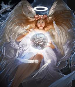 Daily Angel Horoscope | Sun Signs | Art | Pinterest ...