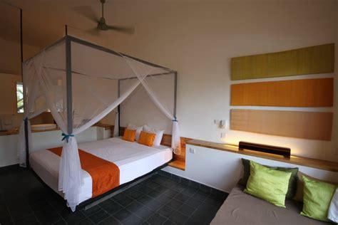 deco chambre orange décoration chambre orange et vert