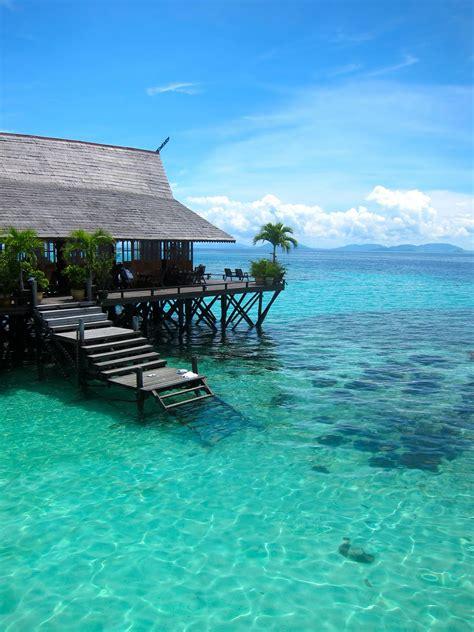 Sipadan Kapalai Dive Resort Kapalai Dive Resort Kapalai Island Borneo Packages