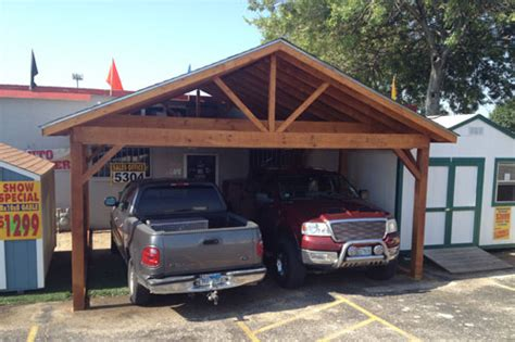 custom wood storage sheds built on your lot j b woolf sheds san antonio tx amp surrounding areas