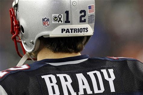 tom brady injury update patriots dont  injury