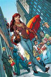 Lois Lane vs Mary Jane - Battles - Comic Vine