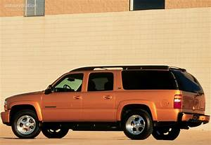 Chevrolet Suburban Specs  U0026 Photos