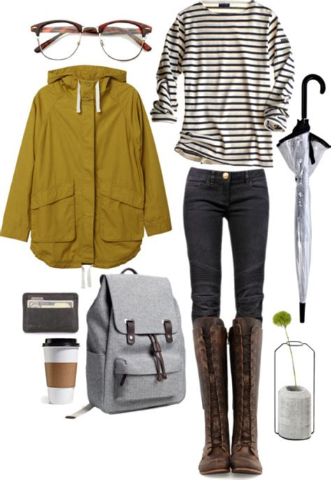 Rainy day outfit   Tumblr