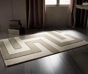 Tapis labyrinthe photo 5 10 tapis labyrinthe de chez for Tapis chez leroy merlin