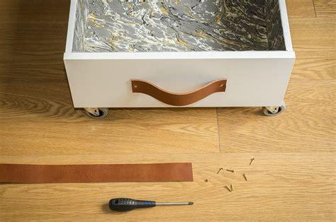 costruire un cassetto costruire un cassetto scorrevole