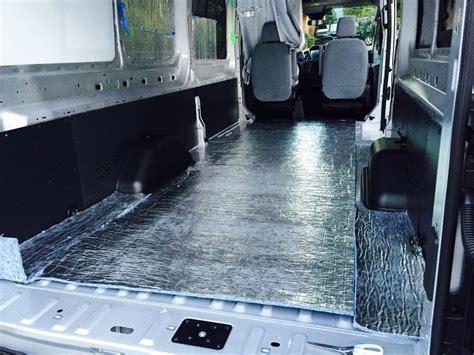 Transit Camper Van   Beyond