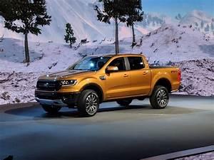Nouveau Ford Ranger : ford ranger 2019 le petit nouveau d voil d troit vusmag ~ Medecine-chirurgie-esthetiques.com Avis de Voitures