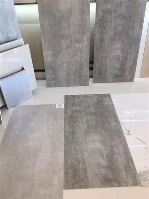 porcelanato gris cemento alisado pisos    pisos en