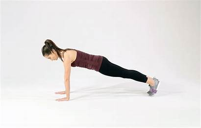 Workout Abs Hiit Toned Womenshealthmag Minute Core