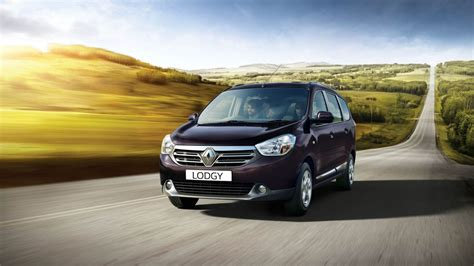 renault lodgy renault lodgy take your world with you renault india