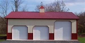 30x40x12 id 007 pioneer pole buildings jamie39s man With 30x40x12 pole barn