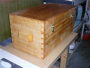 Dovetail Tool Box - FineWoodworking