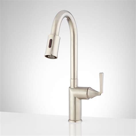 touch sensor kitchen faucet delta touch sensor kitchen faucet