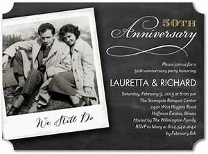 32 best wedding anniversary party invitations With 1 year wedding anniversary invitations