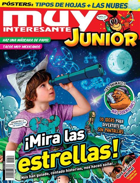 Muy Interesante Junior-Junio 2020 Magazine - Get your ...