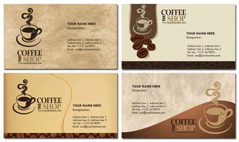 Photoshop Coffee Business Cards Design Business Card Icon Free Vector Download Gift Opportunity Engraved Holder Singapore American Express Promo Code Catering Images Grey Leather Mall For