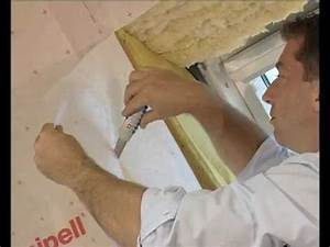 Dampfbremse An Mauerwerk Verkleben : siga corvum 30 30 dampfbremse an dachfenster luftdicht anschliessen youtube ~ Watch28wear.com Haus und Dekorationen