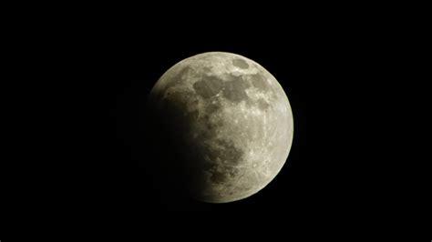 eclipse partielle de lune ce mardi  juillet  quand