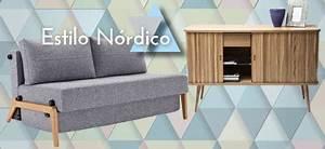 Muebles y decoración estilo nórdico y diseño escandinavo Tiendas On