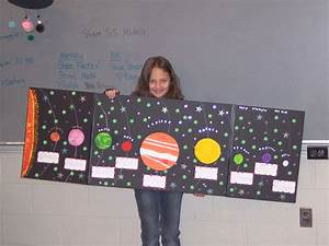 Solar System Model Project - Welcome to 5th Grade with Mrs ...