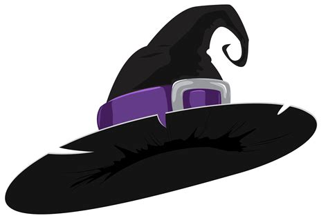 Witch Hat Clipart Witches Hat Clip Www Imgkid The Image Kid Has It