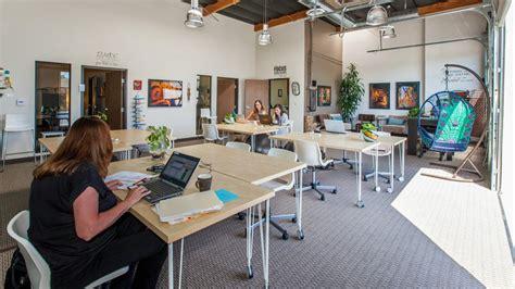 coworking spaces  solopreneurs