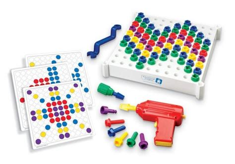 Top 10 Educational Toys For 3 Year Olds