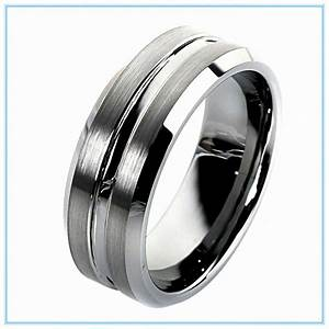 Tungsten carbide wedding rings wedding ideas and wedding for Tungsten wedding rings