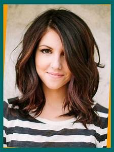 Medium Length Hairstyles Low Maintenance Hair