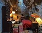 Inside Al Capone's Super Sweet Prison Cell