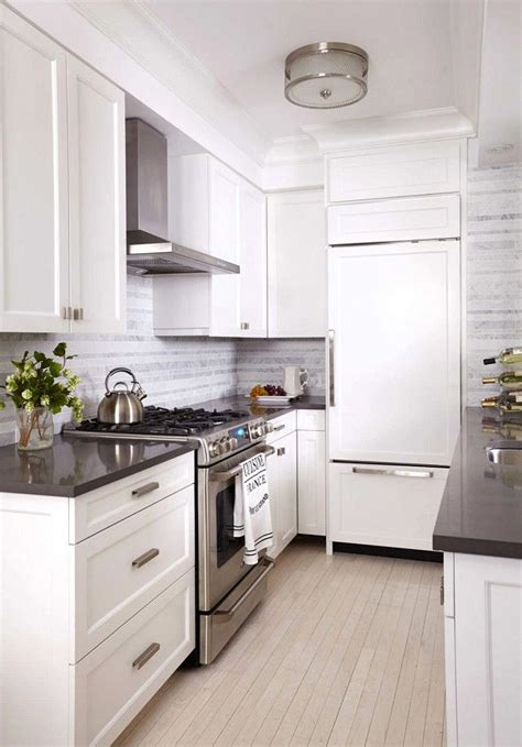 apartment kitchen renovation ideas before and after a drab nyc apartment gets a mod makeover