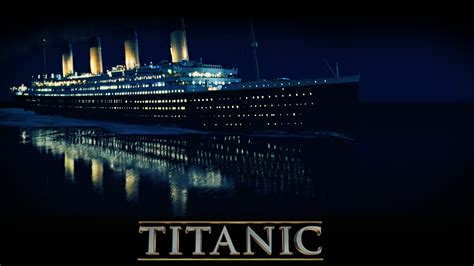 titanic ship wallpapers hd wallpapers id