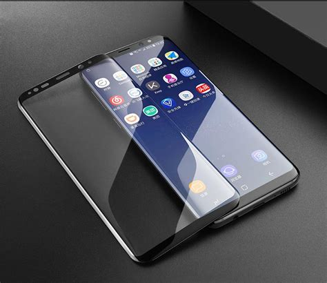 samsung galaxy    original curved tempered glass