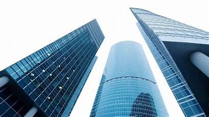 Transparent Background Buildings Sky Skyscraper Scrapers Business