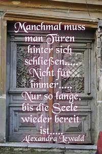 Da Ist Die Tür : manchmal muss man t ren schlie en spr che und andere ~ A.2002-acura-tl-radio.info Haus und Dekorationen
