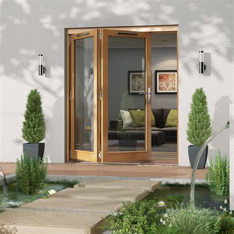 who makes the best patio doors pict pre finished white softwood glazed folding sliding patio