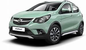 Avis Opel Karl : opel karl rocks essais comparatif d 39 offres avis ~ Gottalentnigeria.com Avis de Voitures