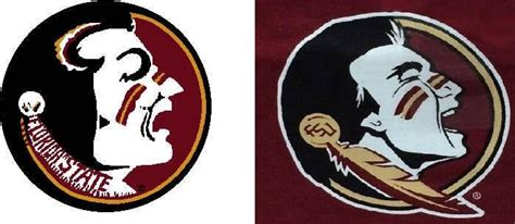 New Fsu Logo Draws Ire Of Some, Indifference Of Others