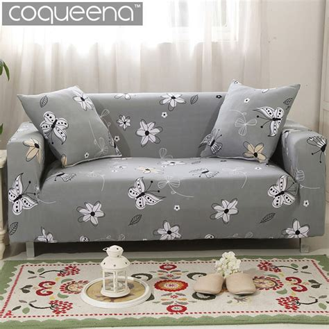 Universal Slipcovers by Universal Stretch Sofa Slipcovers Furniture Covers For