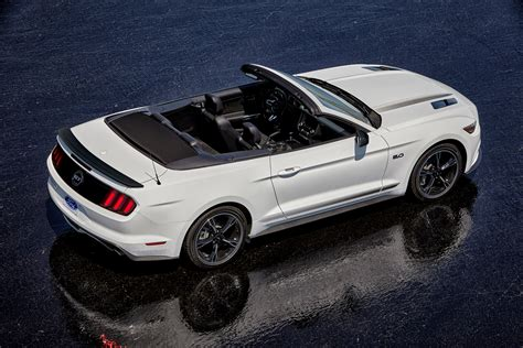New Mustang Cost by New Mustang Cost Here S How Much The New Ford Mustang