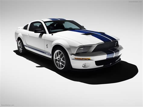 ford mustang gt 500 coolest ford shelby cobra gt500 car wallpaper 057 of 116